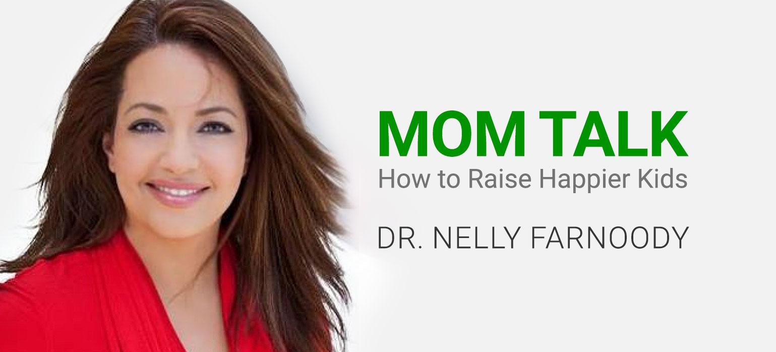 Dr. Nelly Farnoody-Zahiri