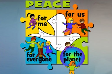 Cultivate Peace & Empathy
